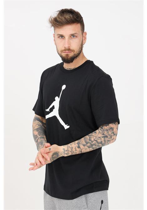 T-shirt uomo nero nike manica corta NIKE   T-shirt   CJ0921011