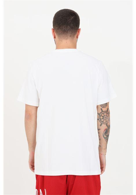 White men's t-shirt short sleeve nike NIKE | T-shirt | CJ0921102