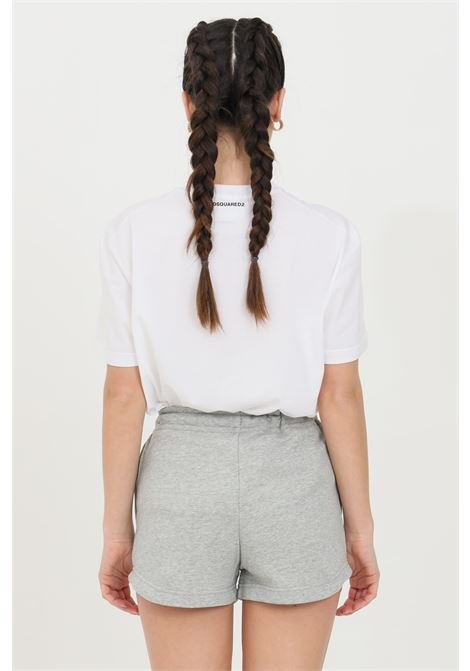 Shorts donna grigio nike sport NIKE | Shorts | CJ2158063