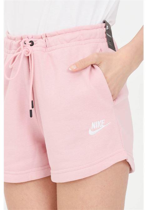 Shorts donna rosa nike sport NIKE | Shorts | CJ2158631