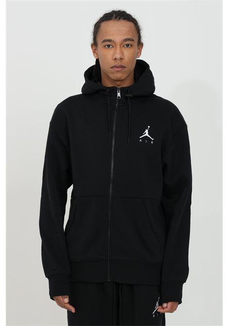 Hoodie with zip closure NIKE | Sweatshirt | CK6679010