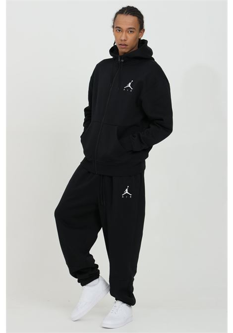 Tracksuit trousers with waist elastic band and elastic cuffs NIKE | Pants | CK6694010