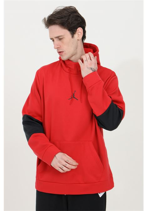 Red fleece hoodie nike NIKE | Sweatshirt | CK6789687