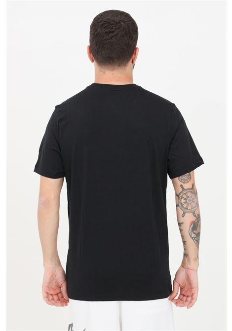 Black t-shirt short sleeve nike NIKE | T-shirt | CK9785010