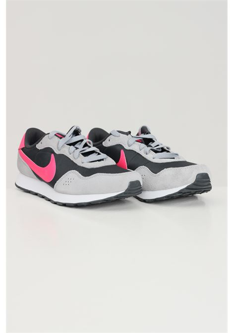 Grey women's md valiant sneakers nike NIKE   Sneakers   CN8558014