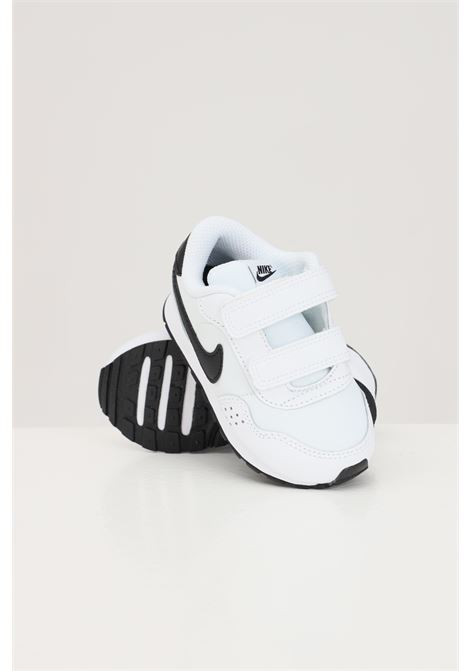 Sneakers neonato in tinta unita Nike, chiusura con velcro NIKE | Sneakers | CN8560100