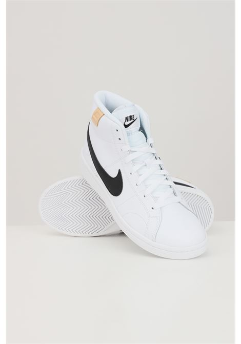 Sneakers man nike court royale 2 mid NIKE | Sneakers | CQ9179100