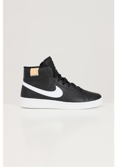 Sneaker donna tinta unita nike court royale stivaletto NIKE | Sneakers | CT1725001