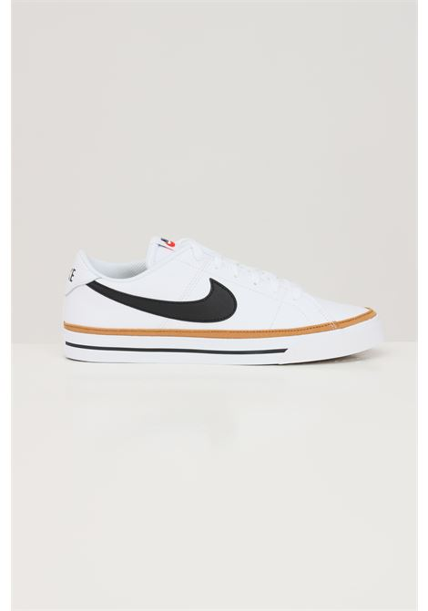 Sneakers man nike baskets in leather NIKE | Sneakers | CU4150102