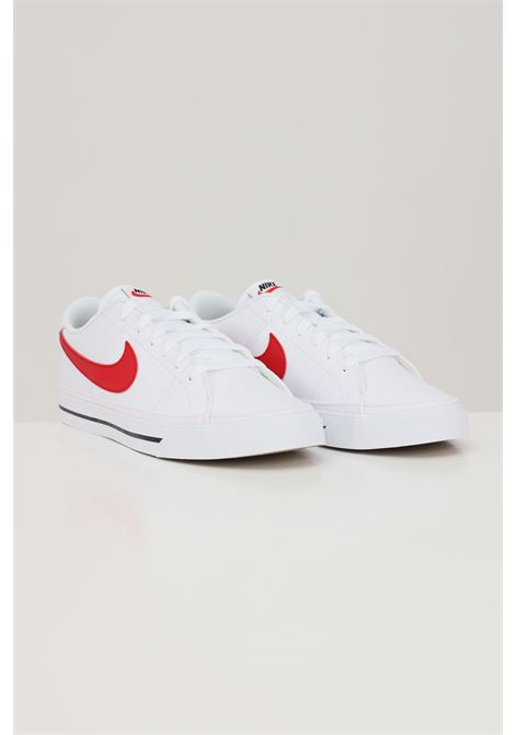 Sneakers man nike baskets in leather. NIKE | Sneakers | CU4150105
