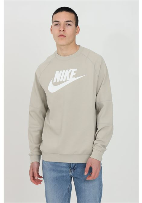 Felpa a girocollo in fleece NIKE | Felpe | CU4473230