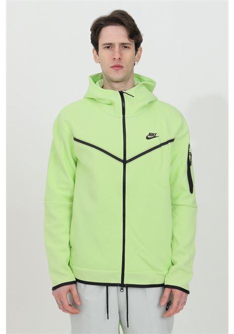 Hoodie with full-length zip NIKE   Sweatshirt   CU4489383