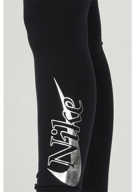 leggings icon clash tinta unita NIKE | Leggings | CU6481-010010