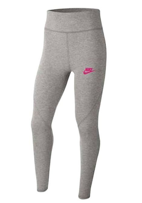 Slim leggings with spring at the waist NIKE | Leggings | CU8248094