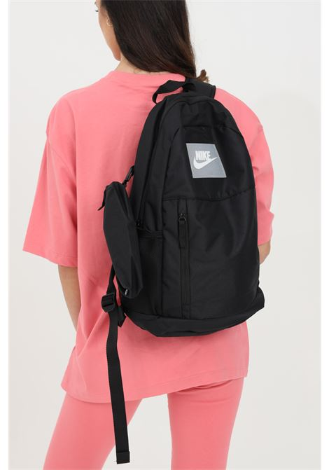 Backpack with rubber patch on the front NIKE | Backpack | CU8341010
