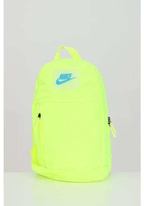 Yellow backpack nike NIKE | Backpack | CU8341702