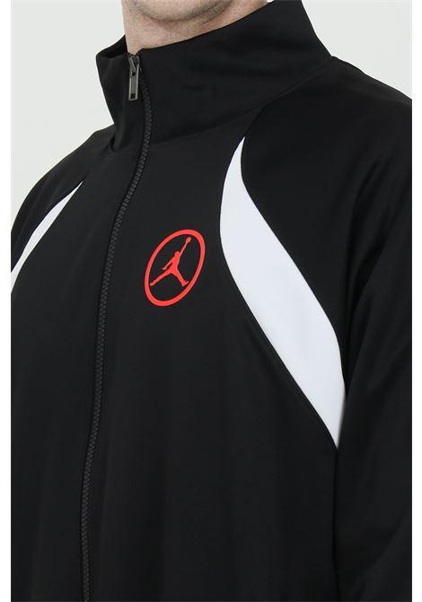 Giacca con zip jumpman hybrid NIKE | Felpe | CV2689010