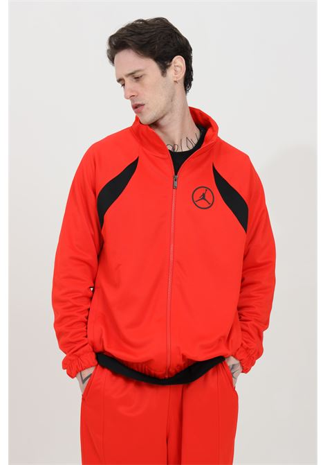 Jacket with zip jumpman hybrid NIKE | Sweatshirt | CV2689673