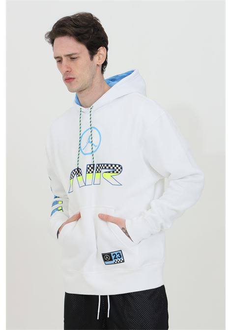 Sweatshirt sport DNA with hood and multicolor laces NIKE | Sweatshirt | CV2984100