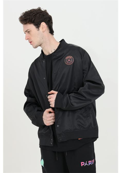 Coach jacket with button closure NIKE | Jacket | CV3288010