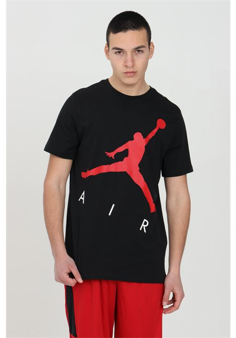 Crew neck t-shirt with print on the front NIKE | T-shirt | CV3425010