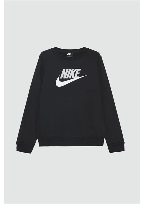 Crew neck crew neck sweatshirt with print NIKE | Sweatshirt | CV9297011