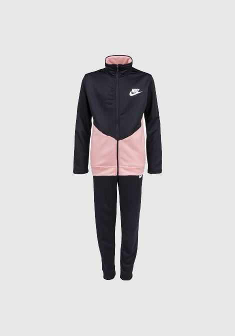 Two-tone suit. Baby model. Brand: Nike NIKE | Suit | CV9335014