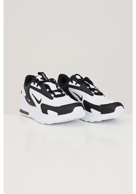Sneakers air max bolt donna nero-bianco nike NIKE | Sneakers | CW1626102