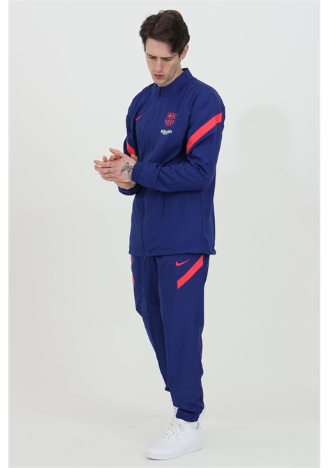 FC Barcelona football suit in fabric NIKE | Suit | CW1663456