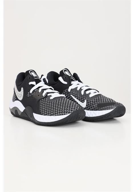 Sneakers uomo nere nike renew elevate 2 con tela NIKE | Sneakers | CW3406004