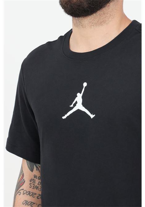 Black t-shirt short sleeves nike NIKE | T-shirt | CW5190010