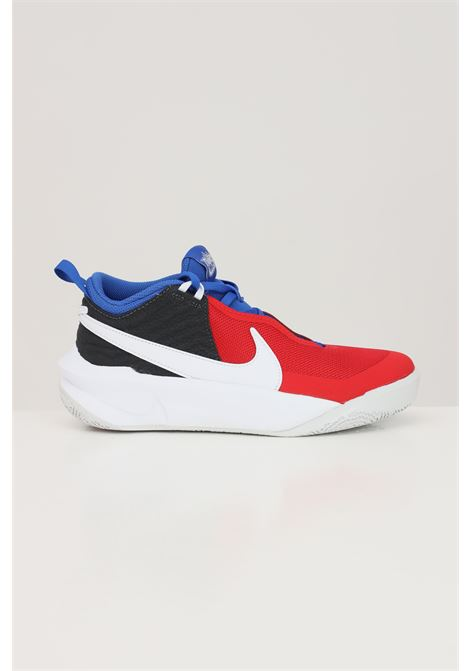 Sneakers donna bicolore nike team hustle d10. NIKE | Sneakers | CW6735005