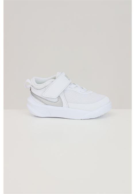 Sneakers neonato tinta unita nike team hustle d 10 NIKE | Sneakers | CW6737100