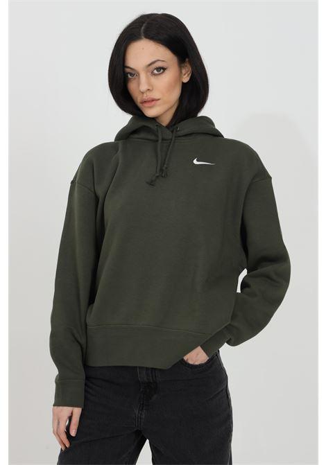 Felpa con cappuccio hoodie trend NIKE | Felpe | CZ2590325