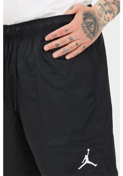 Black men's beach shorts nike  NIKE   Beachwear   CZ4751010