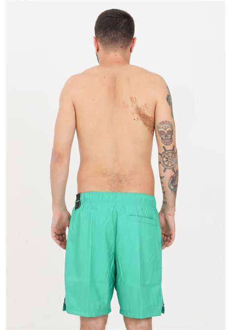 Green men's beach shorts nike  NIKE   Beachwear   CZ4751372