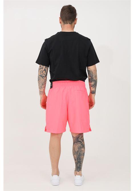 Costume uomo rosa fluo nike shorts mare NIKE   Beachwear   CZ4751675
