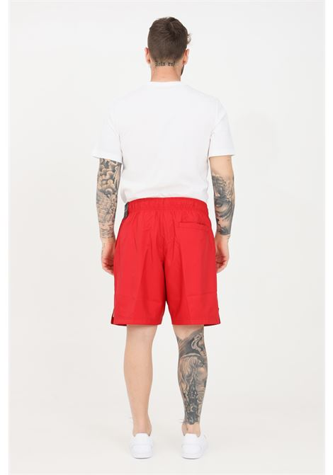 Red men's beach shorts nike NIKE   Beachwear   CZ4751687