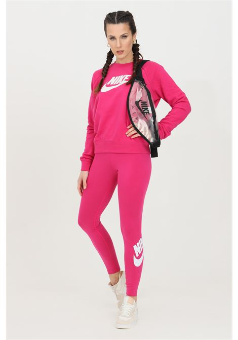 Essential high waist leggings. NIKE | Leggings | CZ8528615