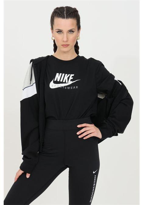 Heritage sweatshirt with full-length zip and hood NIKE | Sweatshirt | CZ8600010