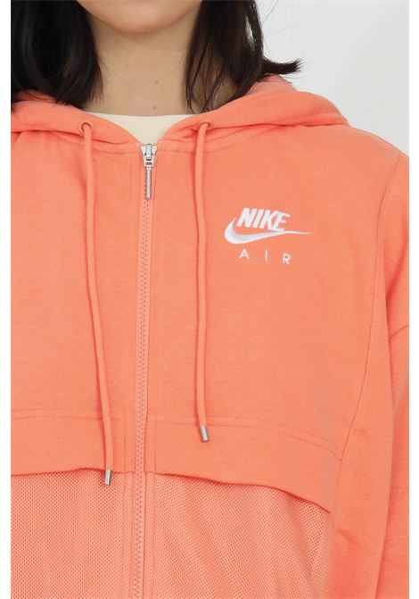 Hoodie with full-length zip NIKE | Sweatshirt | CZ8618693