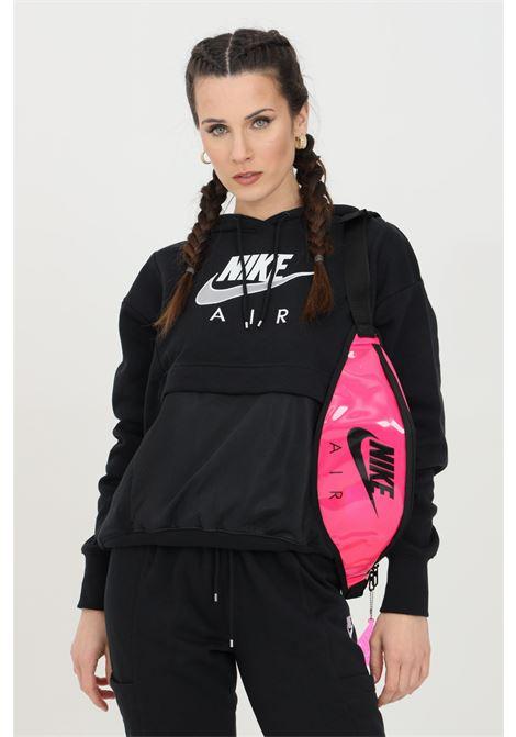 Hoodie with front pocket NIKE | Sweatshirt | CZ8620010
