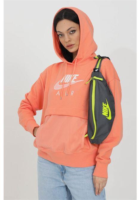 Hoodie with front pocket NIKE | Sweatshirt | CZ8620693