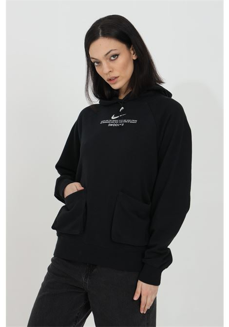 Hoodie with drawstring NIKE | Sweatshirt | CZ8896010