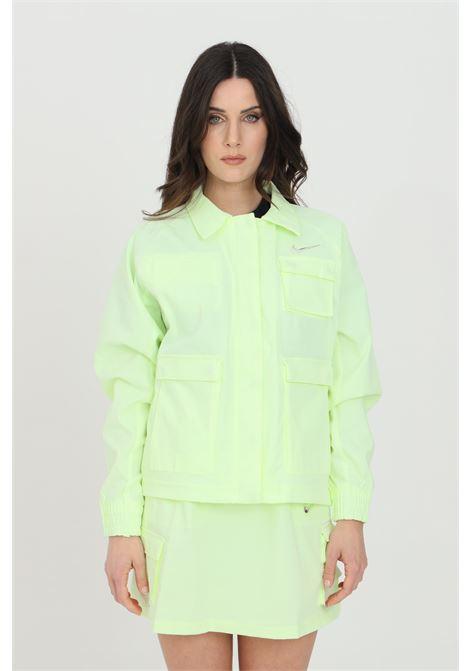 Lime wind jacket nike NIKE | Jacket | CZ8898701