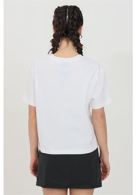 T-shirt donna bianco nike a manica corta NIKE | T-shirt | CZ8911100