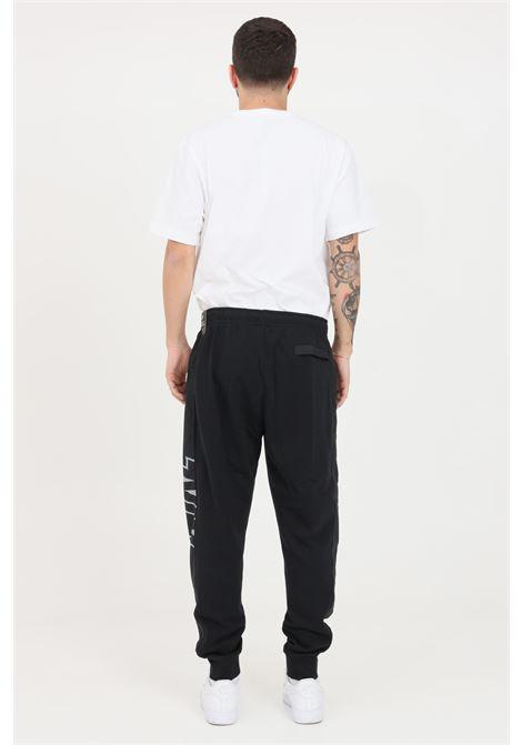 Black pants with side logo. Nike NIKE | Pants | CZ9942010