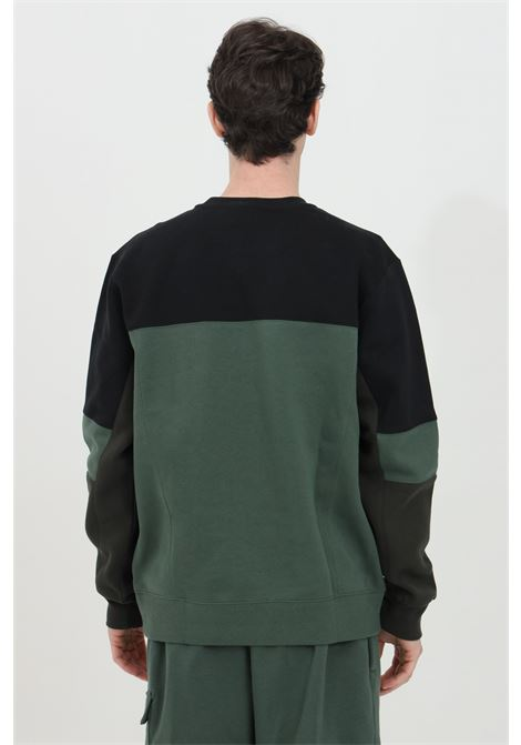 Crew neck sweatshirt colorblock NIKE   Sweatshirt   CZ9966011