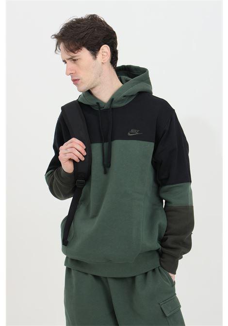 Sweatshirt with hood and embroidered logo on the front NIKE | Sweatshirt | CZ9970011