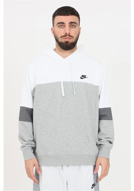 Grey hoodie. Nike  NIKE | Sweatshirt | CZ9976100